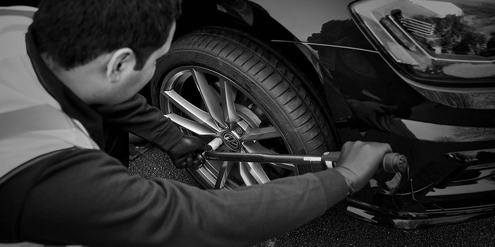 car tyre offers