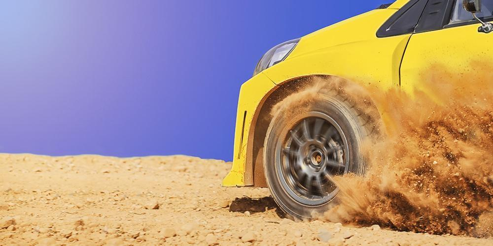 Stay Safe During Summer By Keeping Your Tyres in a Good Shape